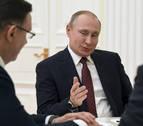 Putin tiene seis años para reparar o dañar más las relaciones con Occidente