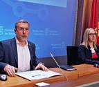 El SNE atenderá en Burlada y el Ensanche a los parados de Pamplona y Comarca