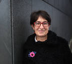 El testimonio de Inma Zunzarren, una navarra trasplantada de riñón