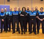 Pamplona, en el convenio de colaboración de las Policías Municipales de la Comarca