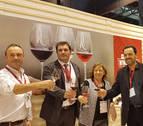 La D.O. Navarra refuerza su presencia en ProWein, la principal feria mundial de vinos