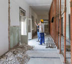 Cortes invierte 663.795 euros en la segunda fase de reforma del Ayuntamiento