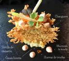 El ganador de la XX Semana del Pincho, ingrediente a ingrediente