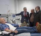 """""""Preocupación"""" por el incremento de la demanda de derivados del plasma"""