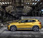 BMW X2, amor a primera vista