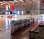 La Liga de Fútbol Sala da luz verde a la reforma del pabellón de Tudela