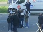 El Gobierno de Navarra condena el atentado ocurrido en Trèbes