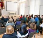 Aniversario de la Escuela de Idiomas a Distancia con la promesa de una nueva sede