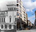 IMAGEN INTERACTIVA | Cuando cambió... la Casa Notarial de Carlos III