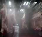Servicarne, la oficina de empleo 'low cost' de los mataderos