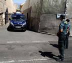 Detenido el hijo y nieto de las tres personas asesinadas en Tenerife