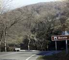 Las obras en los túneles de Belate y Almándoz vuelven al Parlamento de Navarra