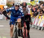 Schachmann sorprende a Diego Rubio en la sexta etapa de la Volta a Catalunya