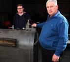 System Cordon, una original idea para aprovechar todo el calor de la caldera