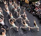 Agenda de este viernes: charla de Boticaria García, espectáculo de la Escuela de Danza Navarra, masterchef...