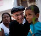 Muere el músico José Antonio Abreu, premio Príncipe de Asturias de las Artes
