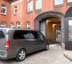 Puigdemont, en prisión tras ser detenido en Alemania cinco meses después de huir de España