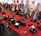 Expofamily sube a los niños al escenario y pone el foco en la violencia del deporte base