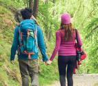 Los podólogos navarros dan 13 consejos para realizar el Camino de Santiago