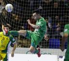 Saldise, Martel y David García, convocados con la Selección para dos amistosos