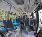 Paradas nocturnas de autobús más seguras para mujeres en cuatro ciudades