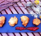 La receta de Semana Santa: Buñuelos de bacalo
