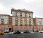Lavrov dice que la expulsión de diplomáticos se debe a chantaje y presión de EEUU