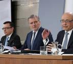El Gobierno presenta los PGE de 2018, con subidas a pensionistas y funcionarios