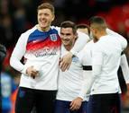 El abuelo de un futbolista gana 19.400€ tras el debut de su nieto con Inglaterra