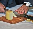 Degustación de queso navarro: un plan para esta Semana Santa
