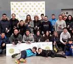 Munárriz-Herrera y Moreno-Martínez se adjudican la II Prueba del Trofeo Racer