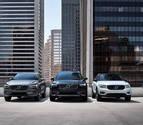 No hay dos sin tres: Volvo lanza el XC40