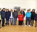 Exposición de los usuarios de Tasubinsa en Cintruénigo