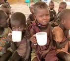 Gota de Leche y Actúa impulsan sendas campañas para la nutrición infantil
