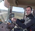 Sólo el 6% de todos los agricultores que cobran PAC tiene menos de 40 años
