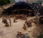 La primavera echa a andar el reloj de los aborígenes grancanarios