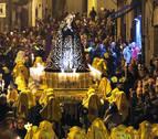 Primer convenio  para la cesión de uso de la Dolorosa entre Ayuntamiento y Arzobispado