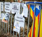 Puigdemont pasará toda la Semana Santa en prisión
