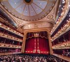 Un músico gana una demanda a la Royal Opera House por pérdida auditiva