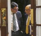 PNV invita a Rajoy a buscar apoyos para los Presupuestos en