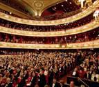 Un violinista gana una demanda a la Royal Opera House por pérdida auditiva