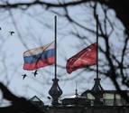 Rusia cerrará el consulado de EE UU en San Petersburgo