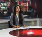 La primera transexual presentadora de televisión rompe barreras en Pakistán