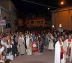 Milagro revive la Pasión y Crucifixión de Jesús