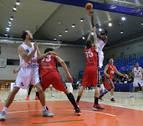 El Basket Navarra, sin confianzas ante el colista