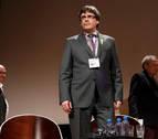 Puigdemont se descarta para presidente y pide que se invista a Jordi Sànchez