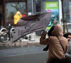 El viento, protagonista indiscutible en San Sebastián