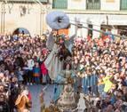 Tudela anuncia la suspensión de los actos de Semana Santa