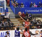 El Basket Navarra, obligado a ganar al Lucentum para estirar la eliminatoria