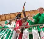Cabanillas revive la captura del Judas